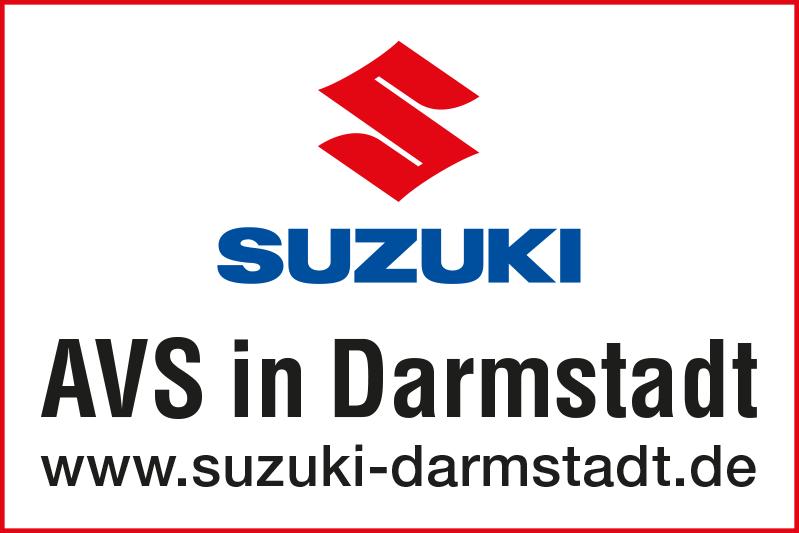 SUZUKI AVS Darmstadt